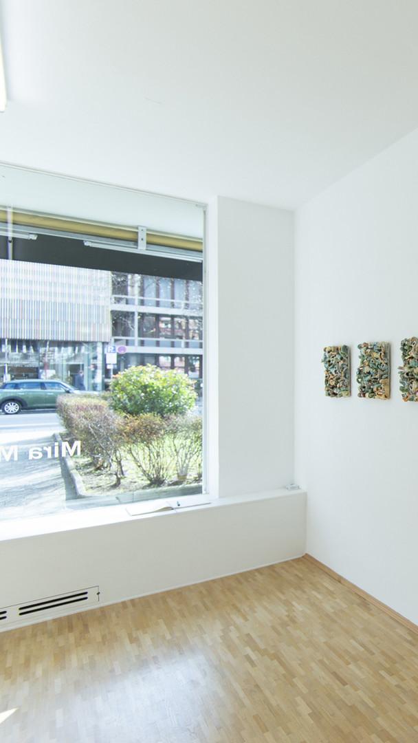 Keramik und Grafik     —     Susan Boutwell Gallery, Munich, 2020