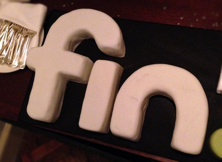 Fin celebrates first decade!