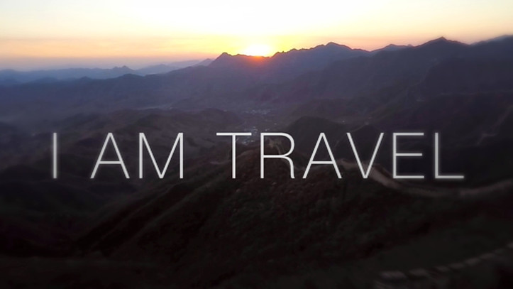 WTTC - I AM TRAVEL