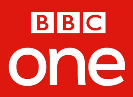 Fin takes to the stage for BBC One