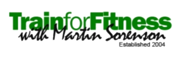Train For Fitness -