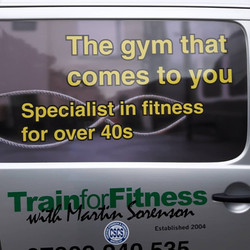 Train For Fitness