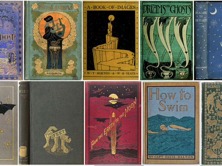 The Importance of an Eye-Catching Book Cover