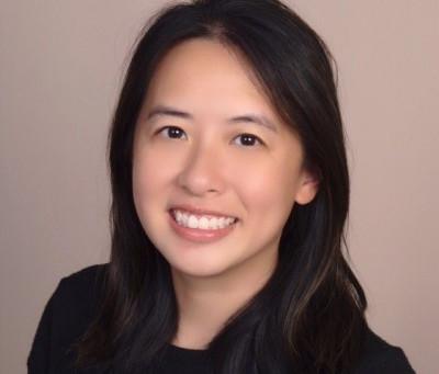 Author Interview: Grace Chen