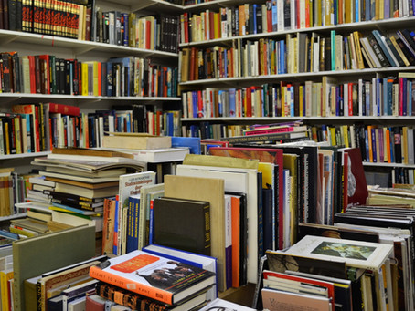Book Exchanges