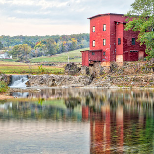 MISSOURI MILL