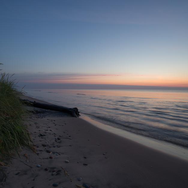 WISCONSIN BEACH
