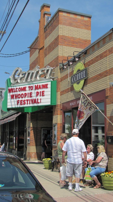 Moon Pie Festival 2020 Maine Whoopie Pie Festival | Discover. Taste. Experience.