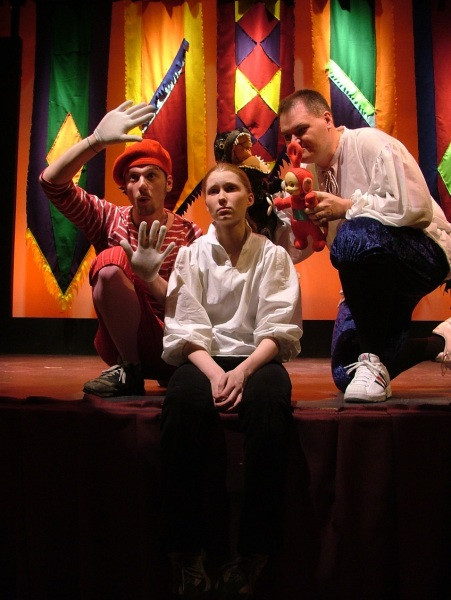 The Complete Works of Shakespeare, 2007