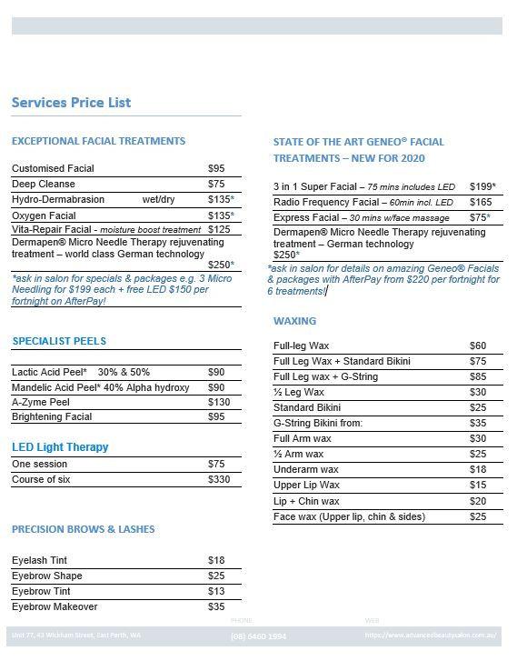 Price list Aug 2020.JPG