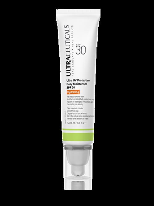 Ultra UV Protective Daily Moisturiser SPF 30 Hydarting