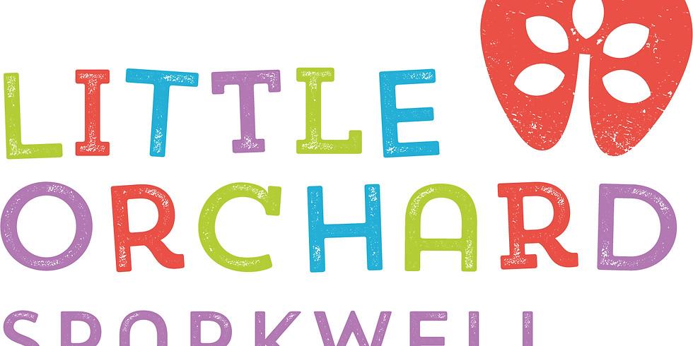 Montessori Hour Sparkwell (1)