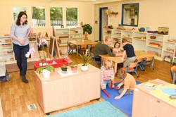 Woodlands Montessori Nursery Devon