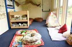 Baby Room Woodlands Nursery