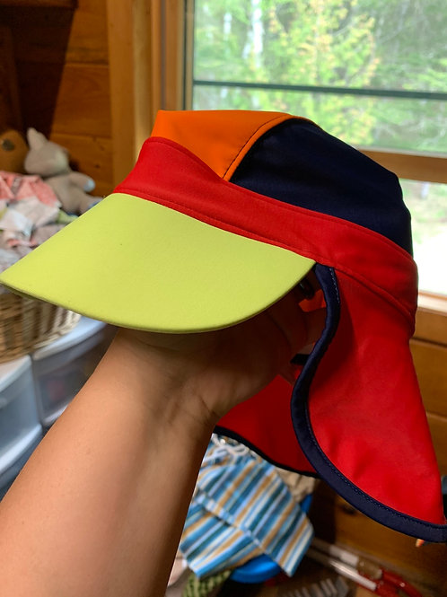 Size S HANNA ANDERSON Sun Hat