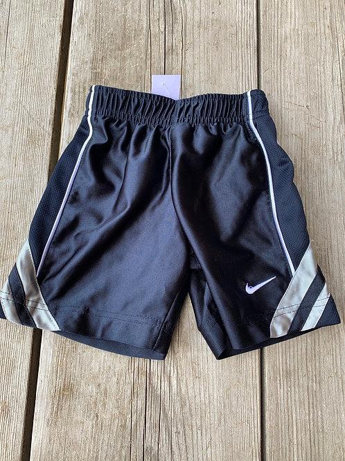 Size 3T NIKE Black Shorts