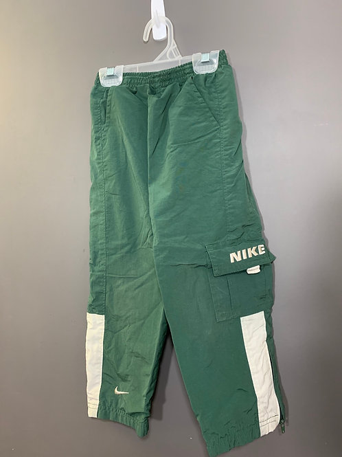 Size 4T NIKE Green Lined Athletic Pant