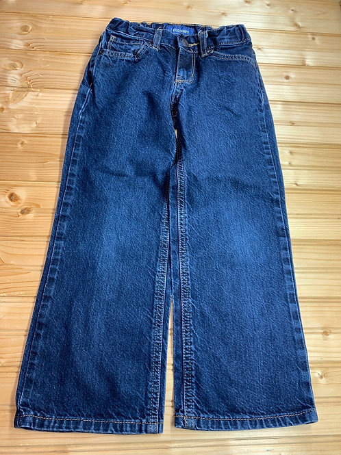 Size 6 OLD NAVY Loose Fit Jeans
