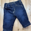Size 0-3m OLD NAVY Fleece Lined Jeans