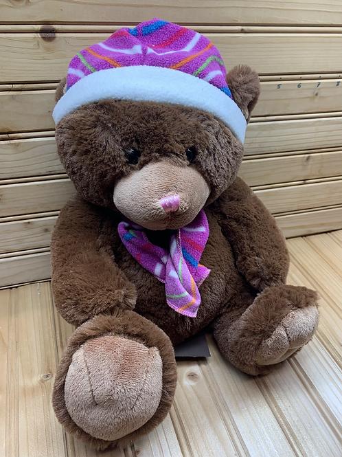 Plushie Winter Bear