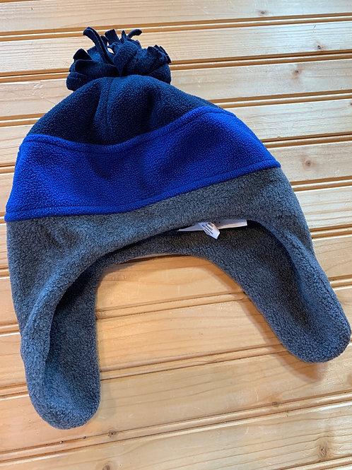 Size 12-24m Ear Flap Fleece Hat
