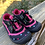 Size 6 Toddler NORTH SIDE Pink Breathable Shoes