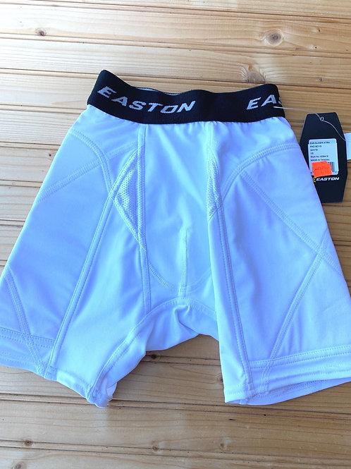 Size YS EASTON White Easy Slider Sport Undergarment
