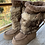 Size 11 Lil Kids THINSULATE Faux Fur Boots