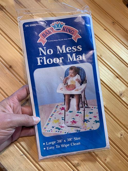 No Mess Floor Mat