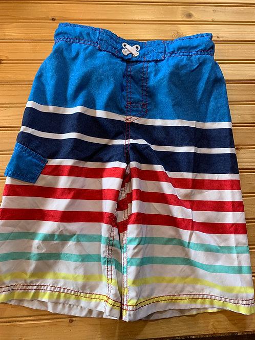 Size 10/12 Swim Trunks