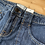 Size 12 Girls OLD NAVY Capris Jeans