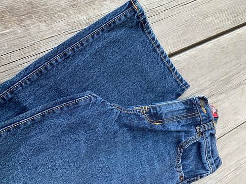 Size 12R OLD NAVY Jeans, Used
