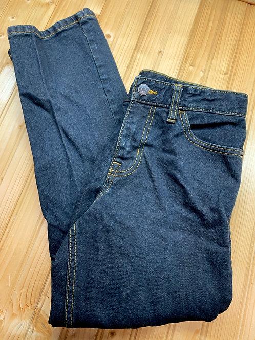 Size 10 Husky CAT & JACK Straight Leg Jeans