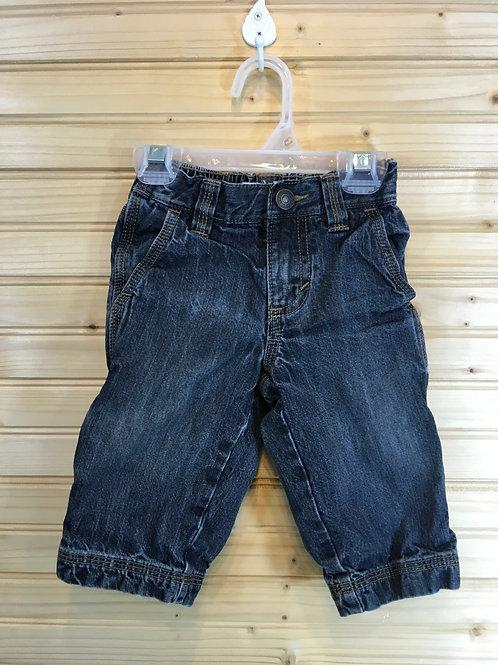 Size 6-12m OLD NAVY Carpenter Jeans