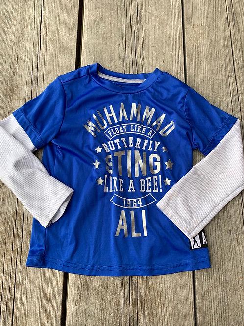Size 5 MUHAMMAD ALI Shirt