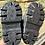 Size 6 BRAHMA Black Boots