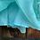 Size 2T NANNETTE Mint Lace Dress