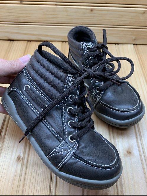 Size 11 Kids CHILDREN'S PLACE Brown Boots