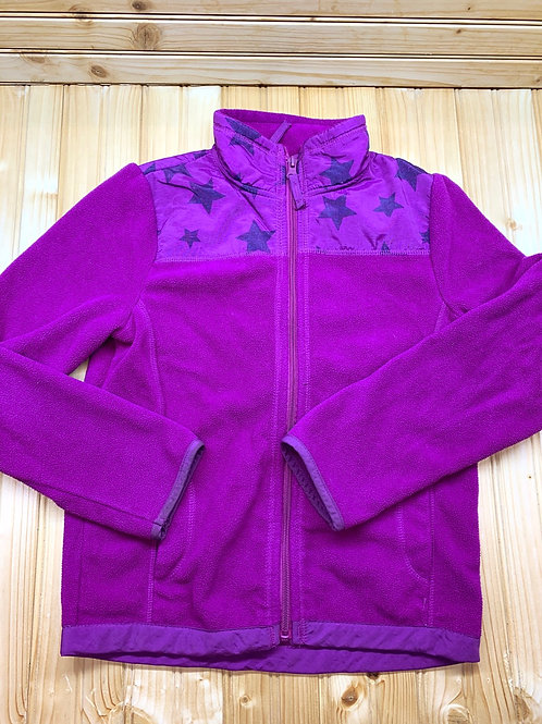 Size 7/8 CHILDREN'S PLACE Mauve Fleece