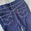 Size 4T LEVI'S Knit Legging