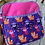 ARCTIC ZONE Forest Critter Lunch Bag