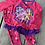 Size 12m MY LITTLE PONY Glitter Outfit