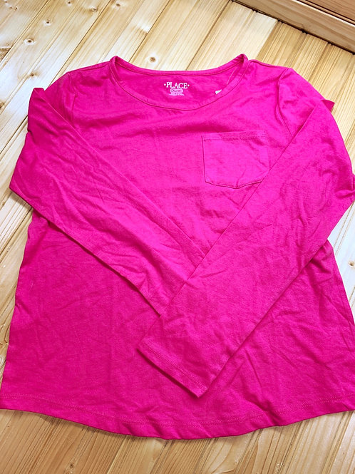 Size 14 CHILDREN'S PLACE Pink Top