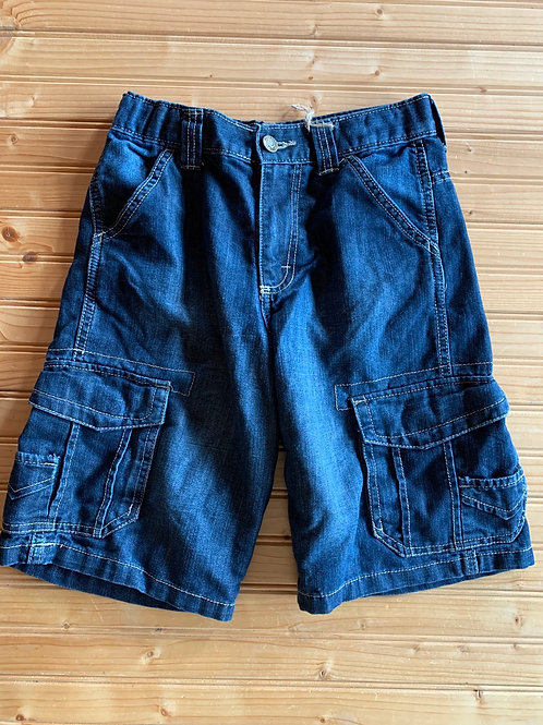 Size 10 Jean Shorts