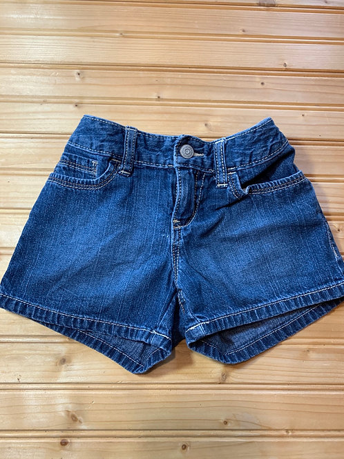 Size 6 OLD NAVY Lightweight Jean Shorts, Used