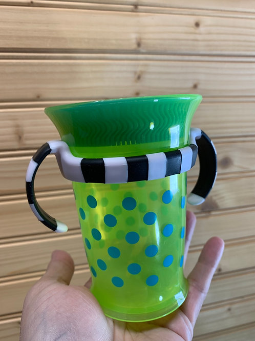 SASSY Sippy Cup, Used
