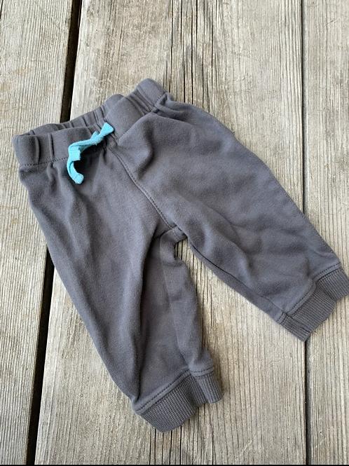 Size 3m CARTER'S Grey Pants
