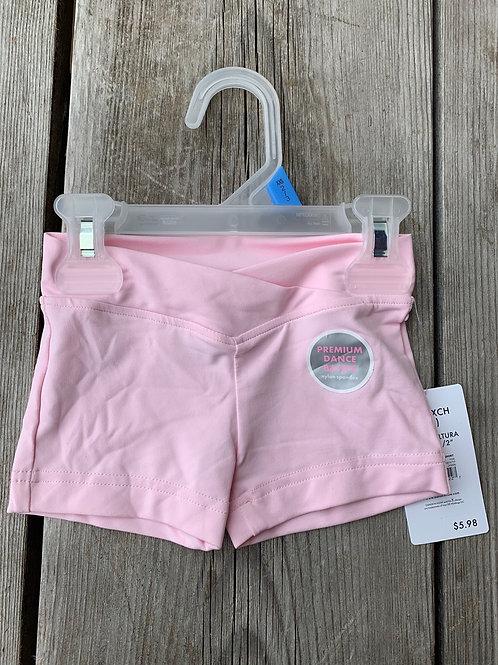 Size 2/3 New Dance Shorts