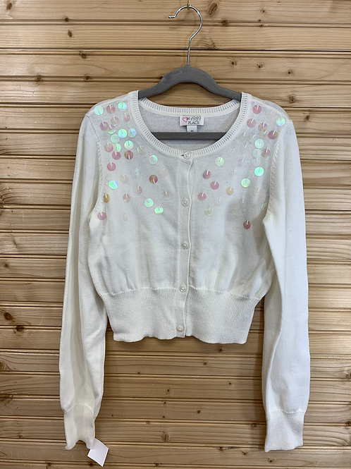 Size 14 CHILDREN'S PLACE Cardigan, Used