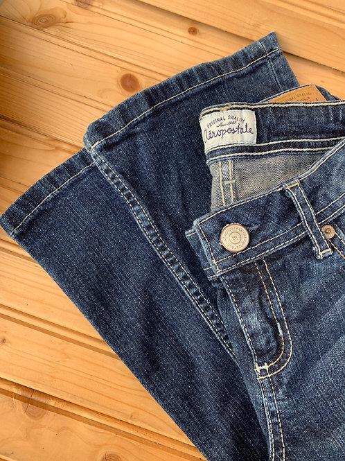 Size 0 Women's Short AEROPOSTALE Chelsea Bootcut Jeans